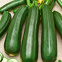 Foto: Courgette 'Diamant F1'