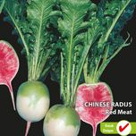 Foto: Chinese Radijs 'Red Meat'