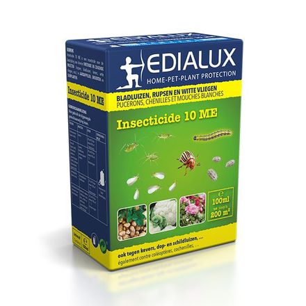 Edialux Insecticide 10 ME - 100 ml