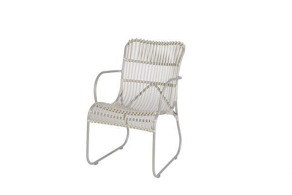 Max&luuk Emma Chair Taupe