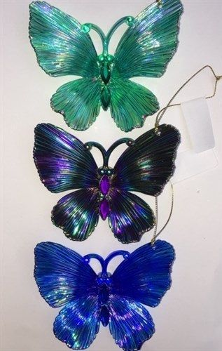 Multi Butterfly/Dragonfly 6 A