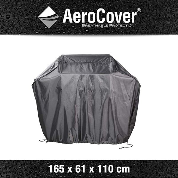 Aerocover Gasbarbecue Hoes Xl