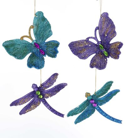 Butterfly/Dragonfly 4 Inch