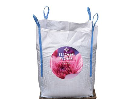 Kuub Potgrond Eenjarige Planten 2m3 Bigbag Warentuin Collection