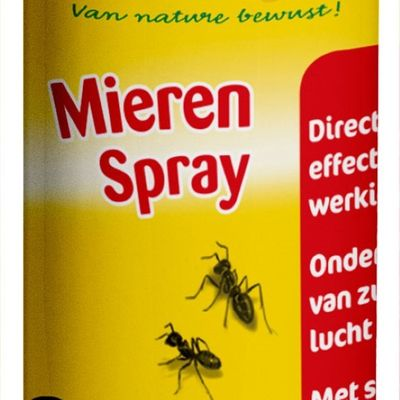 Foto 1 Ecostyle Mierenspray 400 Ml