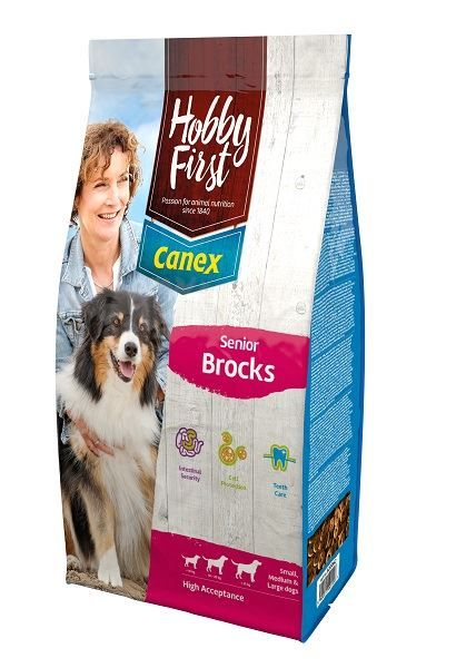 Canex Senior Brocks 12Kg