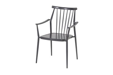 Fernando Dining Chair W.Armrst