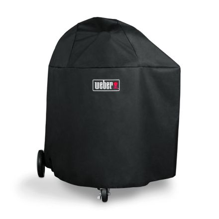 Hoes Voor Summit Charcoal Grill