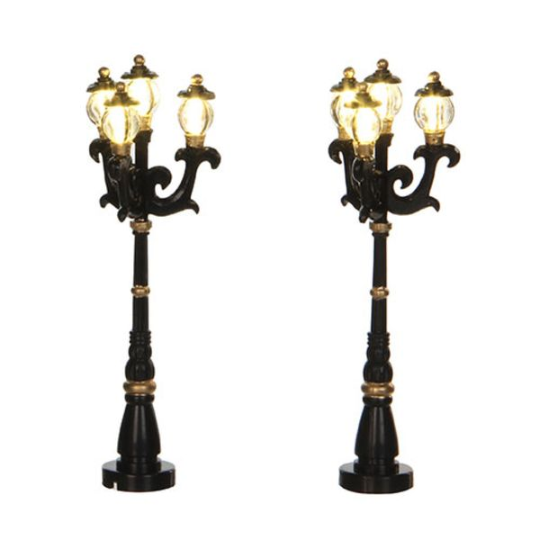 Luville Lantern - Set Of 2