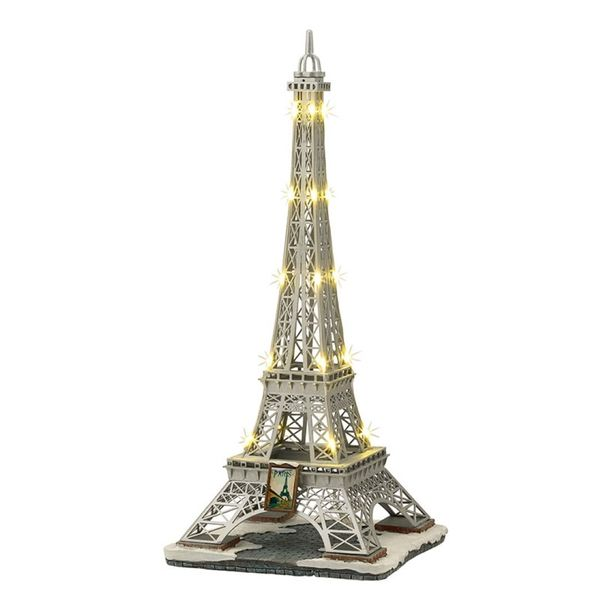 Luville Eiffel Tower