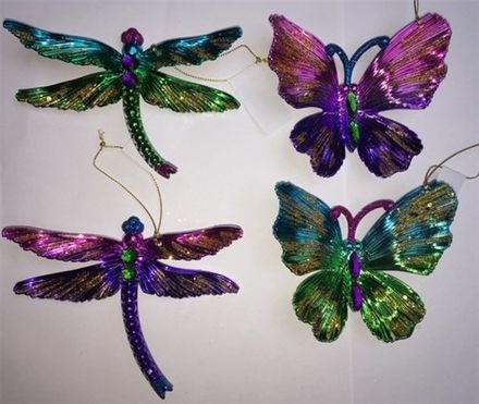 Multi Butterfly/Dragonfly 4 A