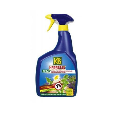 KB Herbatak Spray 900ML