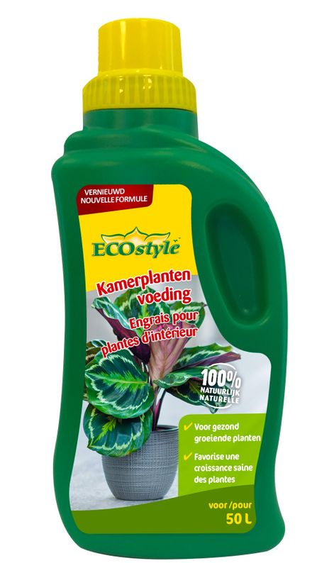Kamerplanten Voeding 500 Ml