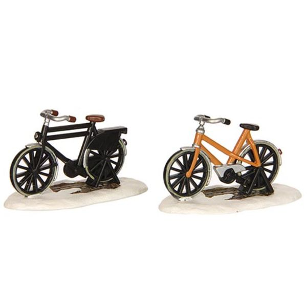 Luville Bicycle 2 St.