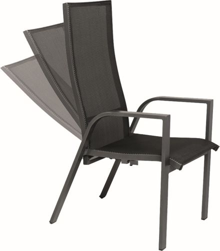 Tierra Outdoor Edo Adjustable Chair