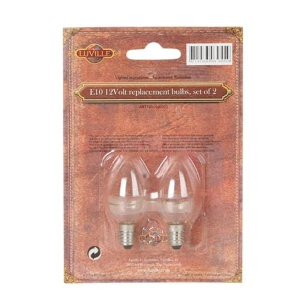 Luville Replacement Bulb - 2 St.