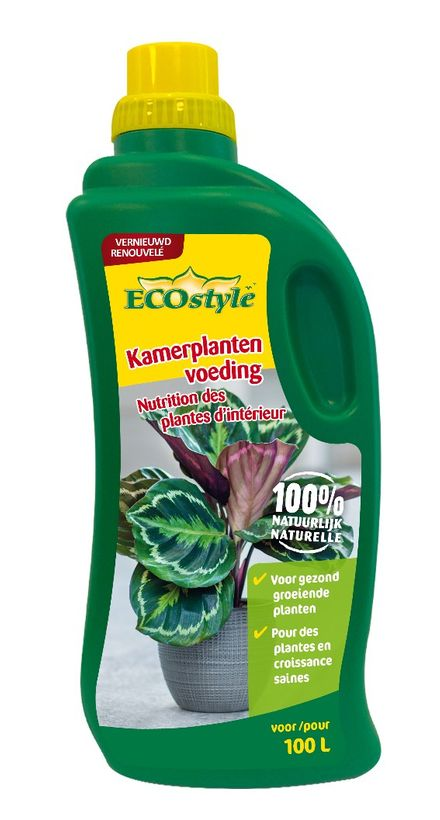 Kamerplanten Voeding 1000 Ml