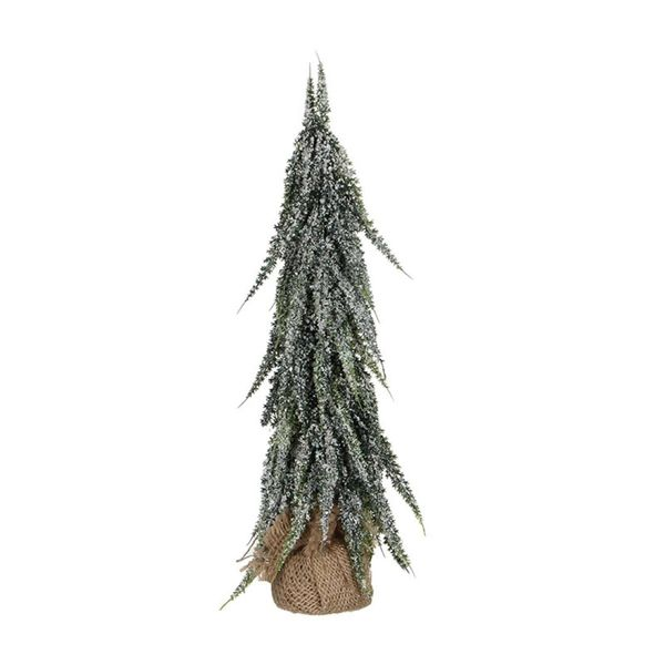 Luville Kerstboom Frosted 36 Cm