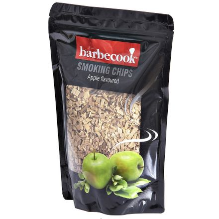 Barbecook Zak Rook Chips Apple Flavour 1l