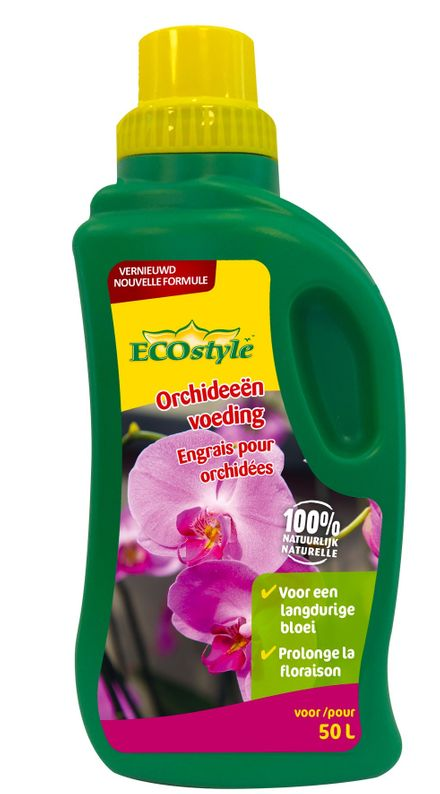 Orchideeen Voeding 500 Ml