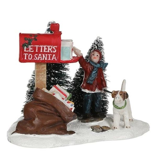 Luville Letters To Santa