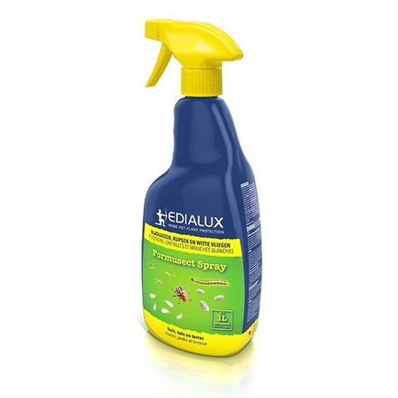 Edialux Formusect Spray - 1 L